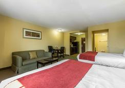 MainStay Suites Camp Lejeune - Jacksonville - Phòng ngủ