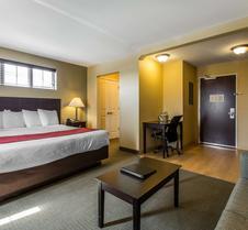 MainStay Suites Camp Lejeune