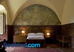 Hotel Torre di Bellosguardo - Florence - Bedroom