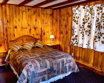 Xenia Resort - Hunter - Bedroom