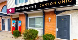 Magnuson Hotel Extended Stay Canton Ohio - Canton