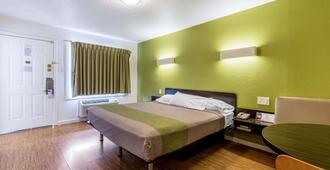 Motel 6 San Rafael Ca - San Rafael - Bedroom