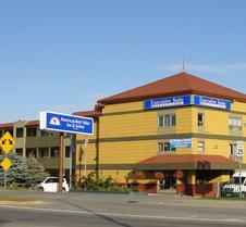 Americas Best Value Inn & Suites Anchorage Airport