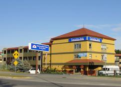 Americas Best Value Inn & Suites Anchorage Airport - Anchorage - Building