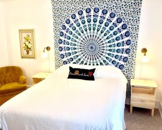 Hotel Woodstock - Starflower Suite - Woodstock