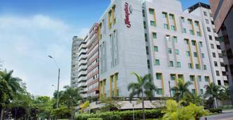 Hampton by Hilton Cali, Colombia - กาลี - อาคาร