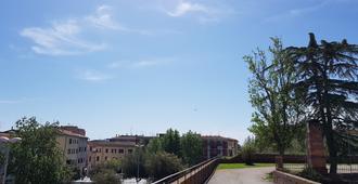 B&B Le Mura - Grosseto - Vista del exterior