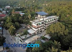 The Dearly Koh Tao Hostel - Ko Tao - Edificio