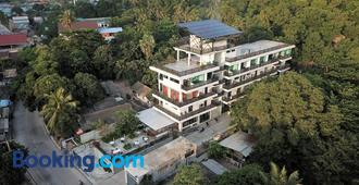 The Dearly Koh Tao Hostel - Ko Tao - Building