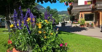 Hotel Rodes - Ortisei - Θέα στην ύπαιθρο