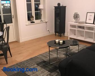 Grebbestad - Grebbestad - Living room