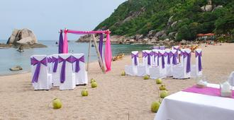 Montalay Beach Resort Koh Tao - Ko Tao - Banquet hall