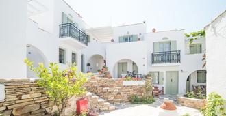 Nastasia Village Boutique Hotel - Naxos