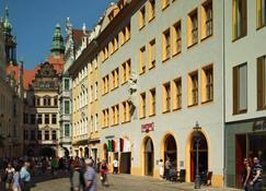 Hyperion Hotel Dresden Am Schloss - דרזדן - נוף חיצוני