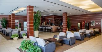 Hotel Lycium Debrecen - Debrecen - Lobby