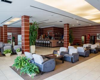 Hotel Lycium Debrecen - Debrecen - Recepción