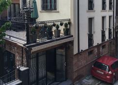 Silver 34 Boutique Hotel - Tiflis - Gebäude