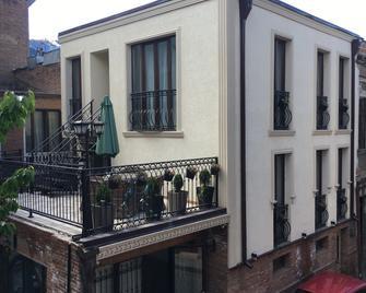 Silver 34 Boutique Hotel - Tbilisi - Edifício