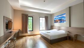 Panini Residence - Bangkok - Camera da letto