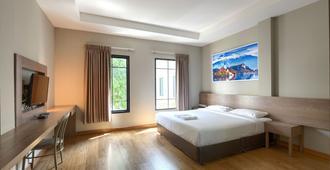 Panini Residence - בנגקוק - חדר שינה