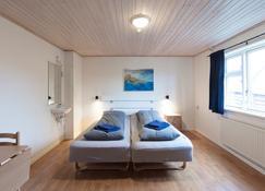 62N Guesthouse - Tórshavn - Schlafzimmer