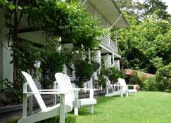 Brentwood Accommodation - Healesville - Patio