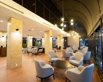 Yousung Hotel - Daejeon - Lounge