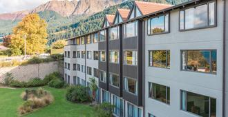 Copthorne Hotel And Resort Queenstown Lakefront - Queenstown - Κτίριο