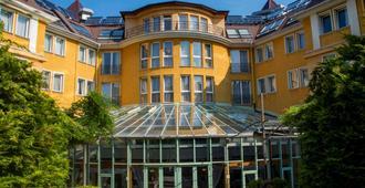 Maison Sofia Hotel - Sofia - Building