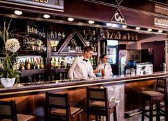 Hotel Piramida Zdrowia i Urody - Tychy - Bar