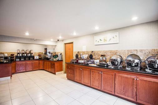 Clarion Hotel - Renton - Buffet