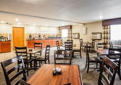 Clarion Hotel - Renton - Restaurant