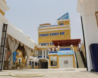 Auberge Boulaos - Джибуті - Building