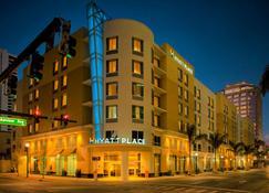 Hyatt Place West Palm Beach Downtown - West Palm Beach - Clădire
