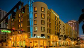 西棕櫚灘君悅酒店 - 西棕櫚海灘 - 西棕櫚海灘 - 建築