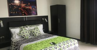 Hotel Casa Modelia - Bogotá - Bedroom