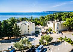 Villa Lovorka - Hotel Resort Drazica - Krk - Buiten zicht
