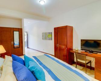 Ocotal Beach Club Hotel 1 - Coco - Bedroom