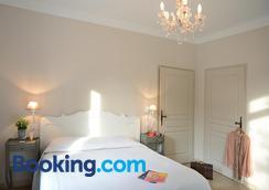 Hôtel Du Soleil & Spa - Saint-Rémy-de-Provence - Bedroom