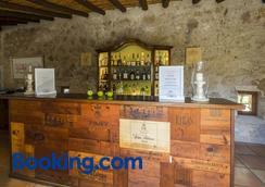 Protur Residencia Son Floriana - Cala Bona - Bar