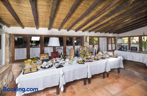 Protur Residencia Son Floriana - Cala Bona - Buffet