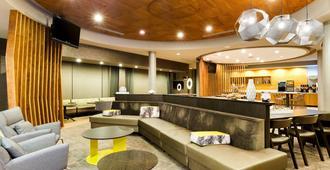 Springhill Suites By Marriott Mcallen Convention Center - McAllen - Lounge
