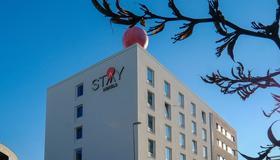 Stay Hotel Porto Centro Trindade - Porto