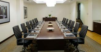 DoubleTree by Hilton Rochester - Mayo Clinic Area - Rochester - Meeting room