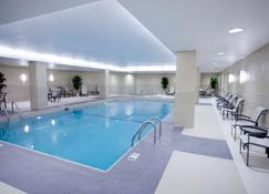 DoubleTree by Hilton Rochester - Mayo Clinic Area - Rochester - Piscina