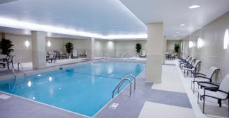 DoubleTree by Hilton Rochester - Mayo Clinic Area - Rochester - Uima-allas