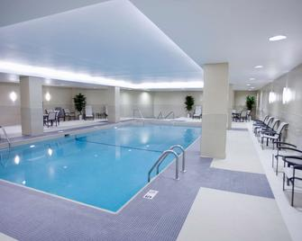 DoubleTree by Hilton Rochester - Mayo Clinic Area - Rochester - Pool