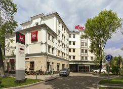 ibis Yaroslavl Center - Yaroslavl - Budynek