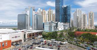 Courtyard by Marriott Panama Multiplaza Mall - Πόλη του Παναμά - Θέα στην ύπαιθρο
