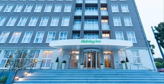 Holiday Inn Dresden - AM Zwinger - Dresda - Edificio